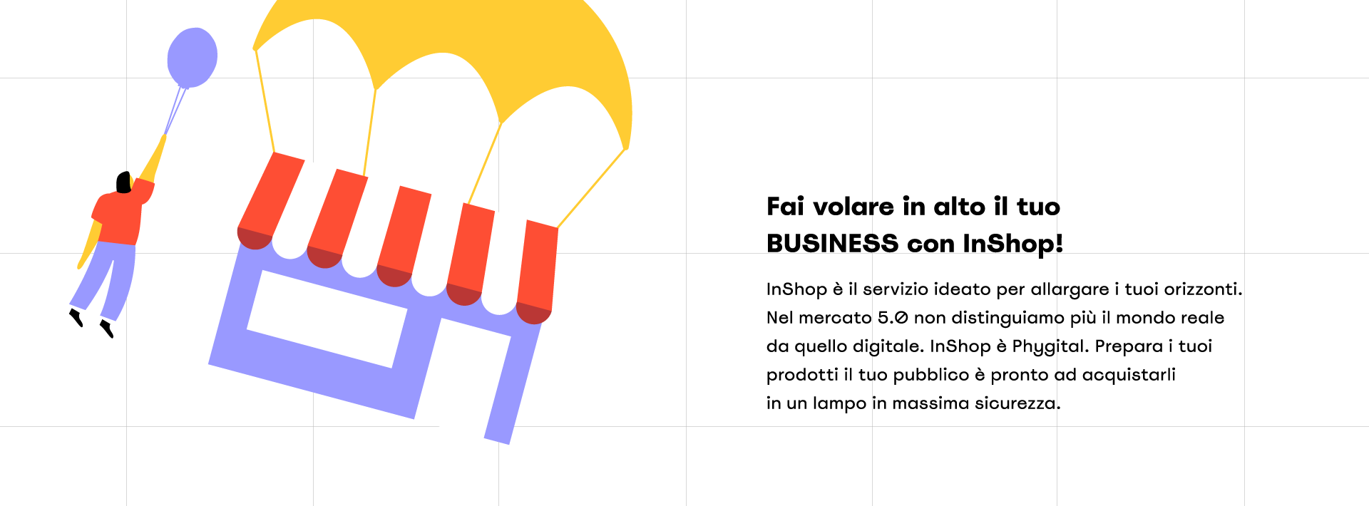 Interattivo - InShop